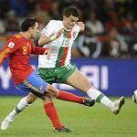 """Calcio estero, Xavi: """"Mourinho è uno stimolo per gli avversari"""""""