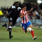 Atletico Madrid-Lazio 1-0, biancocelesti fuori dall'Europa League
