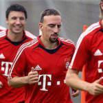 Bayern Monaco vs Francia, scoppia il caso diplomatico per Ribery?