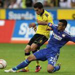 Bundesliga, ultim'ora: parte forte il Leverkusen. 2-0 a Dortmund