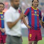 Mercato Milan, ultim'ora: Ibra non si allena con la squadra. E salta l'incontro di stasera con Galliani