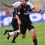 """Calciomercato Milan, Yepes: """"Felice di essere qui"""""""