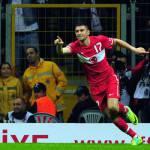 Calciomercato Lazio, Yilmaz: non ho ancora deciso il mio futuro
