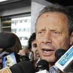 """Palermo, Zamparini: """"Con l'Inter vinciamo noi"""""""