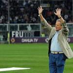 """Calciomercato Palermo, Zamparini: """"Se Rossi resta dipende da me"""""""