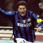 """Inter, Zanetti: """"Sogno il Mondiale"""""""