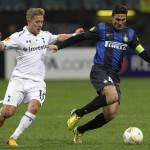 Calciomercato Inter, Zanetti: Stramaccioni? Decide la società. La visita di Leonardo? Spero di rivederlo presto…