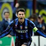 """Calciomercato Inter, Zanetti: """"Non so quando mi ritirerò"""""""
