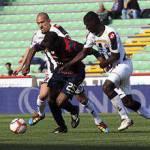 Calciomercato Napoli, si allontana Zapata