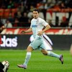 Calciomercato Inter, Zarate: dichiarazioni alla presentazione in nerazzurro