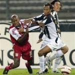 Calciomercato Juventus, Zebina verso la Grecia