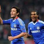 Champions League, Spartak Mosca-Chelsea finisce con il punteggio di 0-2