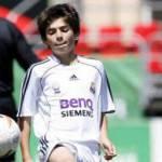Calcio Estero: Zidane junior debutterà con la Under 17 spagnola