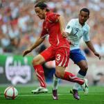 Calciomercato Juventus, Ziegler: il Trazbonspor lo vuole, per Conte non è indispensabile