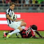 Calciomercato Juventus, Ziegler, idea Torino, i bianconeri pronti a cedere l'elvetico